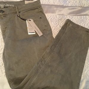 Calvin Klein Jeans Jeans - Calvin Klein Jeans. NWT!
